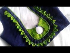 Hello Viewers Welcome To MMS DESIGNER. This video will show you how to create a beautiful and simple way MMS Latest Blouse Back Neck designs Easy Cutting and. Patch Work Blouse Designs, Kids Blouse Designs, Simple Blouse Designs, Stylish Blouse Design, Blouse Back Neck Designs, Fancy Blouse Designs, Hand Designs, Fashion Models, Women's Fashion
