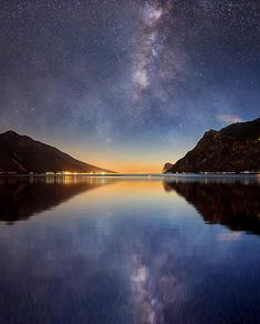 Torbole, Lago di Garda, Italy