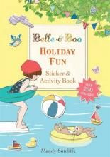 Mandy Sutcliffe: Holiday Fun Sticker & Activity Book