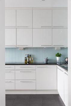 Fastighetsbyrån Lund - kitchen