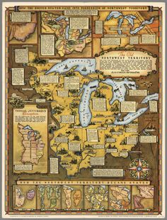 The Old Northwest Territory (1937)