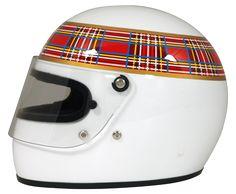 Jackie Stewart - F1 Triple World Champion