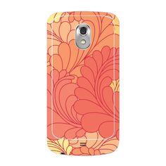 floral Samsung Galaxy Nexus I9250 Skin