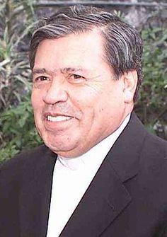 Archbishop Norberto Rivera Carrera of Mexico-city, Mexico.jpg