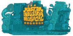 2ª edición del Máster en Industria Musical de la Universidad de Santiago de Compostela
