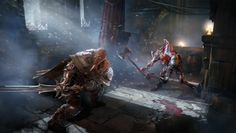 Lords of the Fallen will make you hate yourself in a good way - Watchlist - Dark Souls clone