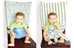 Tie Deluxe Chair Classic ~ 50% de descuento! ~ $ 24.99 ~ BabySteals.com ®