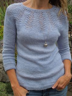 Ravelry: LuckyMeLuckyEwe's Same but different Smaragd pattern by Svetlana Volkova. Wow. Just wow.