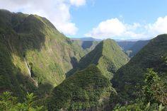 Takamaka - Reunion Island