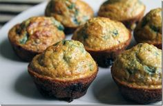 I am going to try these with some tweaks and see if the girl likes them!  blueberry suuuuper duper protein muffins