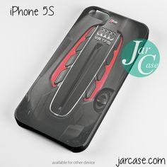 Audi Phone case for iPhone 4/4s/5/5c/5s/6/6 plus