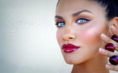 Makeup pic | Woman Hair and Beauty pics