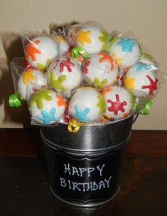 Paintball Cake Pops - Realty Worlds Tactical Gear Dark Art Relationship Goals 14th Birthday, Birthday Love, Birthday Cupcakes, Paintball Cake, Paintball Birthday Party, Laser Tag Party, Birthday Painting, Camo Party, Party Themes For Boys