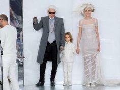 Chanel ¡Vive! | rpintopress fashion