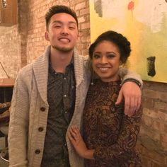 """kayla-face: """"A very good New Years it was """" Interracial Marriage, Interracial Love, Family Photo Outfits, Family Photos, Cute Couples Goals, Couple Goals, Mixed Couples, Black Couples, Mixed Families"""