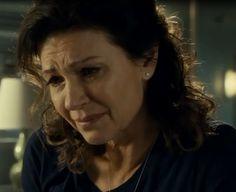 Wendy Crewson. Saving Hope 3.