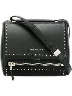 #givenchy #pandorabox #bag #shoulderbag #black #fashion www.jofre.eu