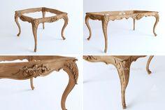 Добротно сделанные, деревянные столы обладают высокими эксплуатационными…