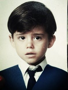 A young Suso