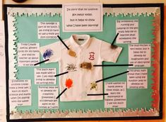 Get the best back-to-school bulletin board ideas right here from WeAreTeachers' most creative educators. You'll want to steal these ideas! Health Bulletin Boards, Interactive Bulletin Boards, Reading Bulletin Boards, Teacher Bulletin Boards, Winter Bulletin Boards, Back To School Bulletin Boards, Preschool Bulletin Boards, Reggio Emilia Classroom, Classroom Displays