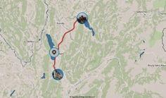 Annecy   Chambéry   Aix-les-Bains - Viagens e Viagens e Viagens