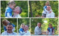 vader en dochter fotografie fotoshoot natural light