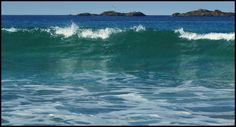 Waves in Mjølhus-beach, Karmøy, Norway http://tonelepsoe.smugmug.com/Nature/WAVES/28778928_T7MjmW#!i=2443142789=JFgmsCP