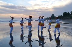 Traditional Dance Seudati Aceh Lets Dance, Traditional, Theatre, Travel, Style, Swag, Viajes, Theater, Trips