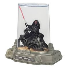 Star Wars Titanium Series Darth Maul Figure * Check out the image by visiting the link.