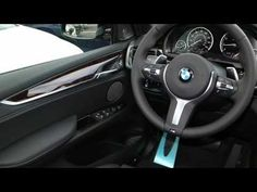 2017 BMW X5 in Lakeland FL 33809 : Fields BMW Lakeland 4285 Lakeland Park Drive I-4 @ Exit 33 in Lakeland FL 33809  Learn More: http://ift.tt/2l2YMUF  You can expect a lot from the 2017 BMW X5 It features an automatic transmission rear-wheel drive and a 3 liter 6 cylinder engine. Turbocharger technology provides forced air induction enhancing performance while preserving fuel economy. BMW prioritized practicality efficiency and style by including: 1-touch window functionality adjustable…