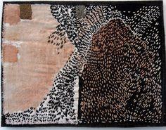 Judy's Journal: fine art textiles