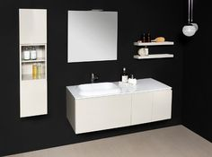 lavabo bagno moderno - Buscar con Google | For the Home | Pinterest ...