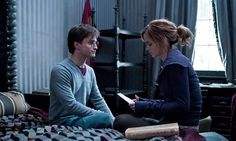 These Unreleased Harry Potter Scenes Need to Be Seen by the Public Already! - moviepilot.com