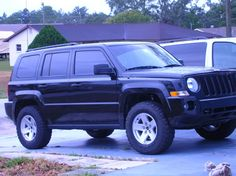 27 Best Lifted Jeep Patriots Images Jeep Patriot Lifted Jeep Jeep