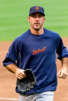 Justin Verlander | Justin Verlander | Flickr - Photo Sharing!