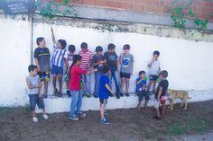 Centro Comunitario Sur Colonia de vacaciones  Villa Gesell