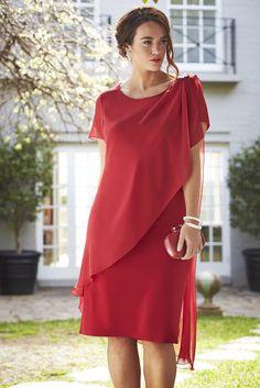 Eve Hunter Poppy Dress – Wardrobe Fashion