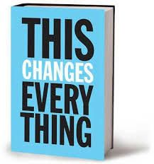 New Book Review! Blogs 'N' Sods #19: This Changes Everything