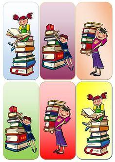 Bokmärken.pdf – OneDrive Classroom Signs, Reading Art, Ecole Art, I School, Clipart, Diy For Kids, Printable Art, Bookmarks, Books To Read