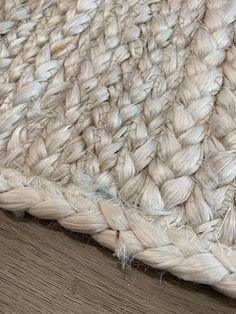 nuLOOM Hand-Woven Rigo Jute Area Rug or Runner - Walmart.com - Walmart.com Porch Ceiling Lights, Fabric Rug, Jute Rug, Home Decor Styles, Vibrant Colors, Walmart, Hand Weaving, Area Rugs, Make It Yourself