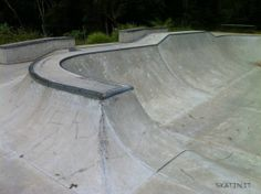 Nambucca Heads Skatepark (North Coast, NSW Australia) #skatepark #skate #skateboarding #skatinit #skateparkreview