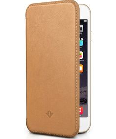 Twelve South SurfacePad voor iPhone 6 Plus Bruin