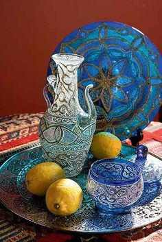 Beautiful Mediterranean Home Decorating Ideas Brighten up Your Room Decor