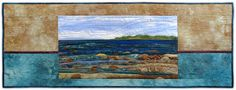 Heather Lair Designs - Commissioned Quilts: