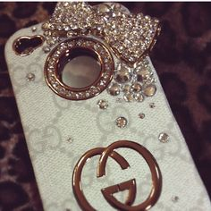 Case Gucci for IPhone 4
