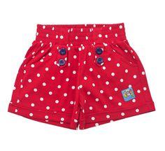 กางเกงเด็ก มิกกี้เม้าส์ Mickey - Kid Shorts – Characters Studio