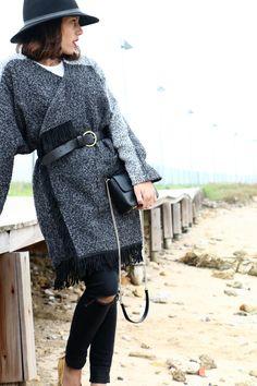 Ethnic Coat