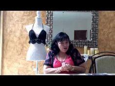 Top Ale tejido en gancho fácil y rápido - tejiendo con Laura Cepeda - YouTube