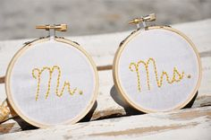 consider this one done. Handmade Crafts, Hand Stitching, Needlework, Cufflinks, Cross Stitch, Embroidery Hoops, Unique Jewelry, Hug, Bacon