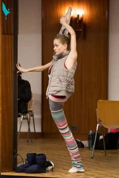 Prix de Lausanne 2017  Ballet Beautiful | ZsaZsa Bellagio - Like No Other